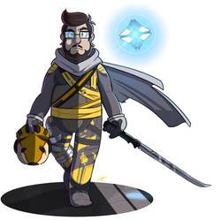 Destiny 2 Avatar by Torogoz