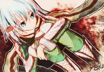 Sword Art Online favourites by SerenaHarmonia on DeviantArt