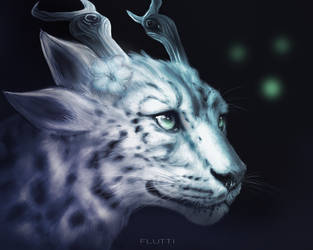 I am Charr by Flutti