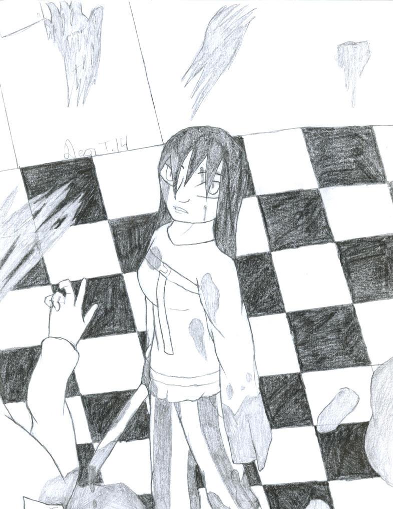 Asylum by ShadowMan-DDT
