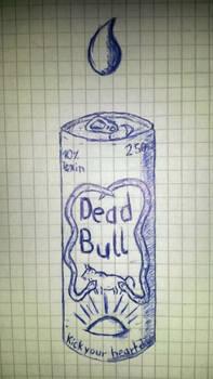 Dead Bull