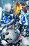 League of legends - Starting the Snowball battle