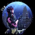 [CM] Suisen Commission
