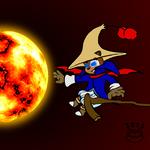Final Fantasies - Brock by ConnerCoon