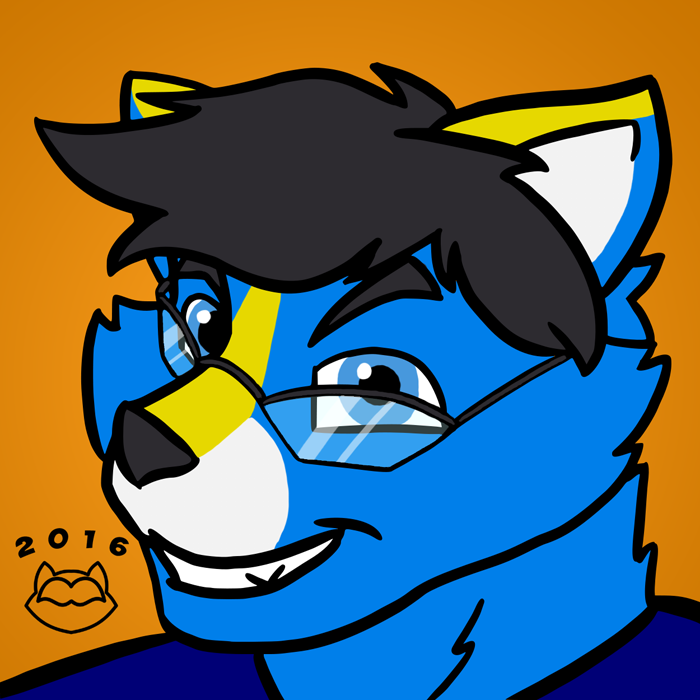 Phillip Icon by ConnerCoon