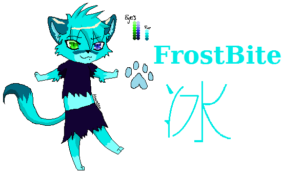 FrostBite by Phin-and-Ferb-fan101