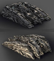 Bahamut v.02 - vehicle mode by acest