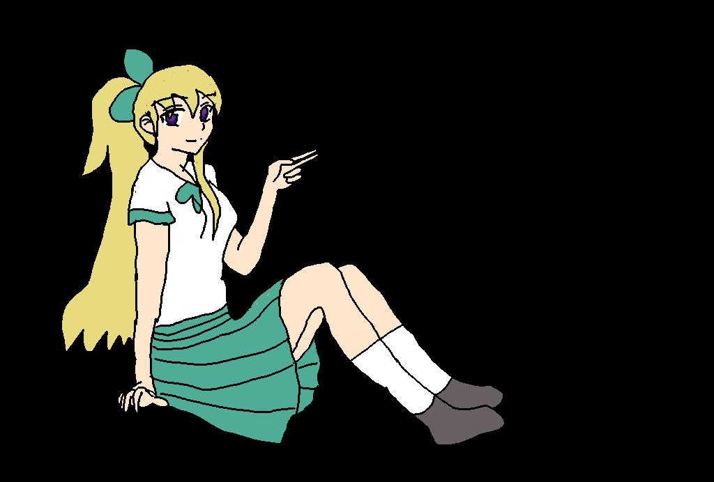 Kiji School Uniform by animebaka94