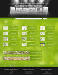 Creative Startpage v4