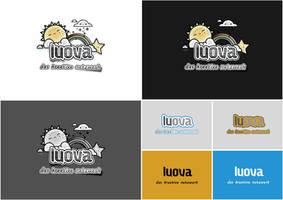 Logo - Luova by ZOOMnexx