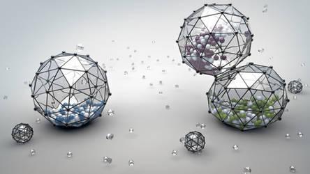 SphereGlass
