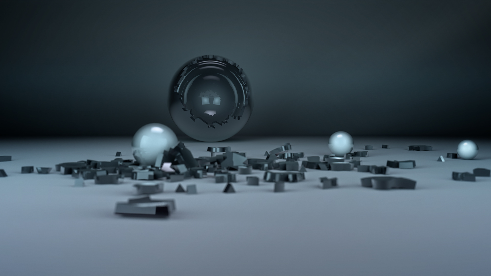 SphereSplit by ZOOMnexx