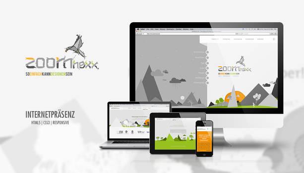 ZOOMnexx.de ~ new Portfolio ~