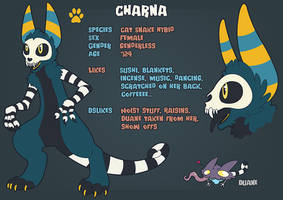 Reference sheet 2014