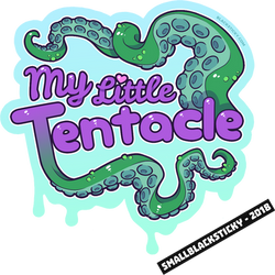 My Little Tentacle