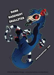 DarkBasement (OPEN) - Halloween18 [adoptables] by Smallblacksticky
