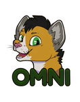 Omni Sable [gift] by Smallblacksticky