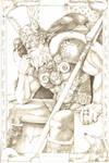 Tarot Odin