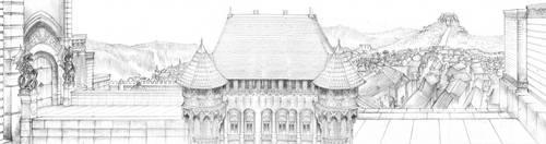 KingsLanding Gateway by DubuGomdori