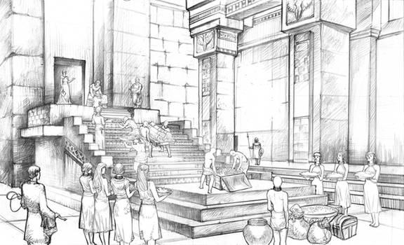 Masters Of Meereen Slave Tributaries by DubuGomdori
