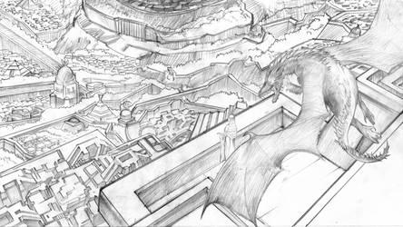 Masters Of Meereen Downshot by DubuGomdori