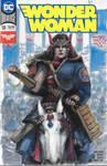 Samurai Wonder Woman