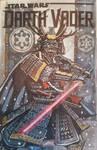 Samurai Darth Vader II