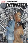 Star Wars Chewbacca Peter Mayhew Tribute