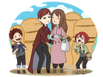Gaasari Family