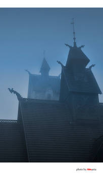 VANG CHURCH