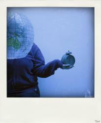 world. by Spincia