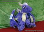 Marto Dragon Plush