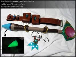 Accessories for Nevos Plush