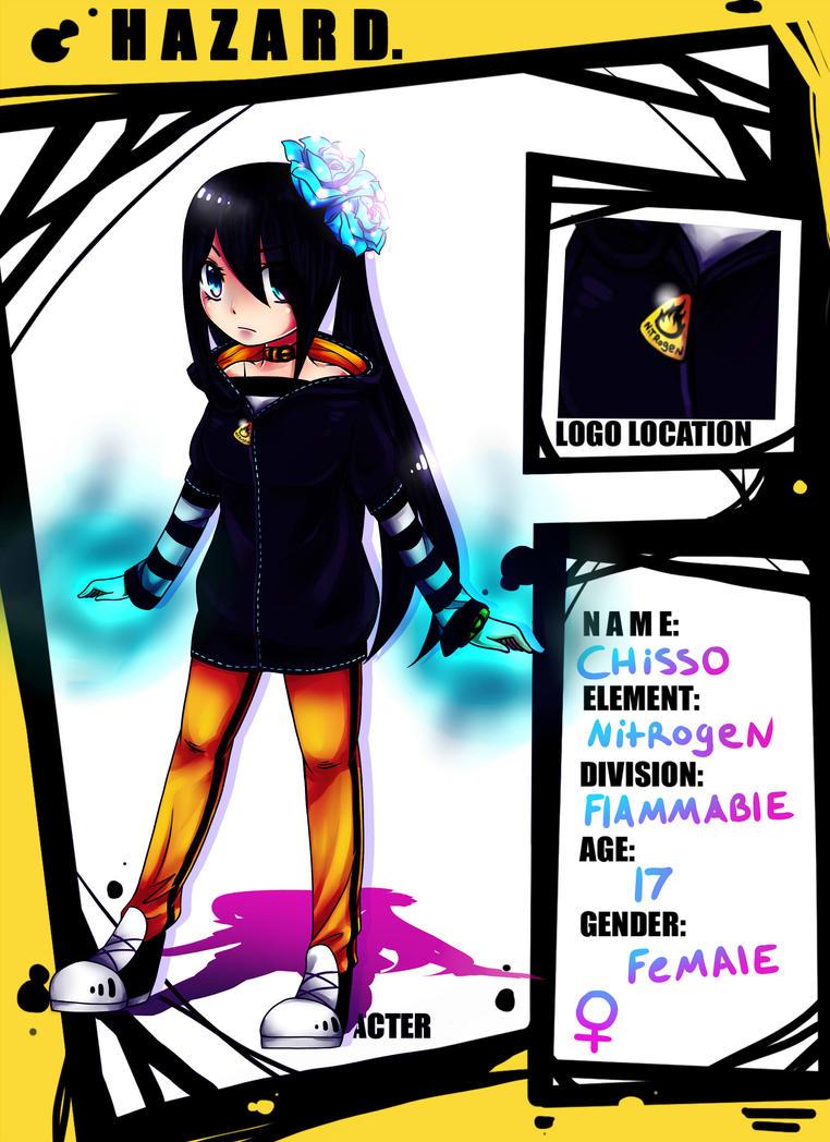 Hazardous app: Chisso Toketsu by TakkuNoTori