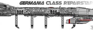Germania Class Repairstar