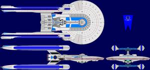 Tiger Class Battleship Variant 2