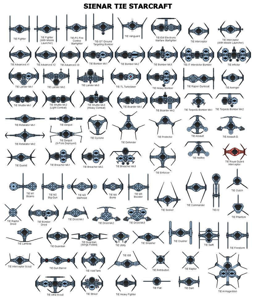 Twin Ion Engine variants by MarcusStarkiller on DeviantArt
