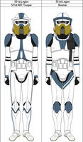 501st ARF Troopers (Phase 2)