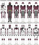 Galactic Marines