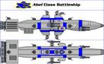 Abel Class Battleship