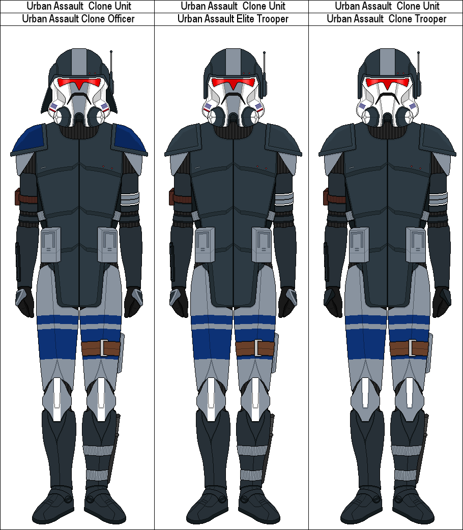 clone trooper base on deviantart pictures to pin on pinterest