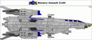 Remora Assault Craft