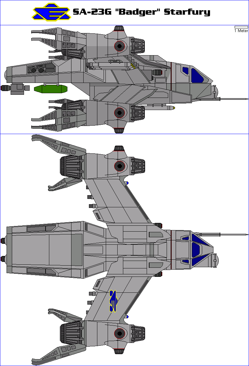 guns schematics with Sa 23g Badger Starfury 583584453 on 380309 Lockheed P 38 Lo Lightning additionally Index furthermore Saint Series further Retirement Strategies And The Maginot Line together with Total Screens.