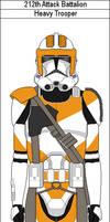 212th Heavy Trooper