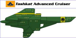Tashkat Advanced Cruiser