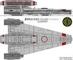 Syracuse Class Combat Lander