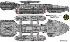Metaurus Class Warstar