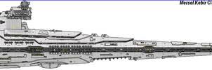 Mersel Kebir Class Star Destroyer