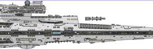 Zeta Class Star Destroyer