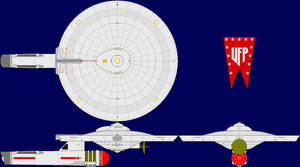 Redwing Class Destroyer